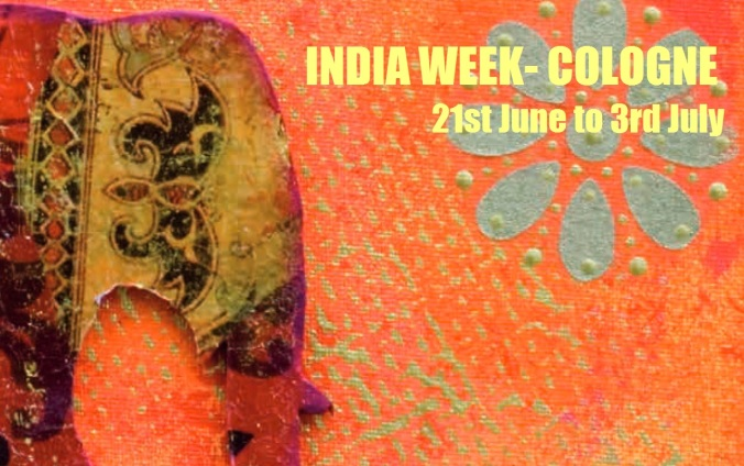 india week2