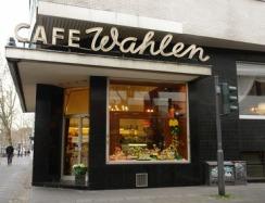 wahlencafe