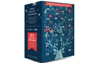 Aldi-wine-advent-calendar